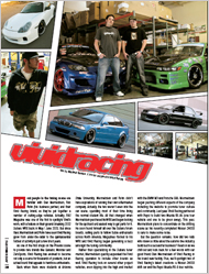 Click Here to Read Our Story from Performance Auto & Sound