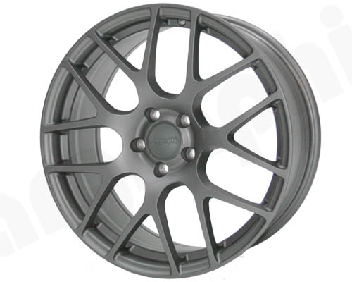 Cargraphic Custom Monolite Performance-1/7 Wheel 20x9