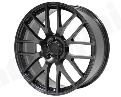 Cargraphic Custom Monolite Performance-1/8 Wheel 18x8