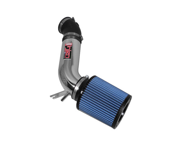 Injen Power Flow Air Intake System Polished Dodge Challenger 3.5L V6 09-10