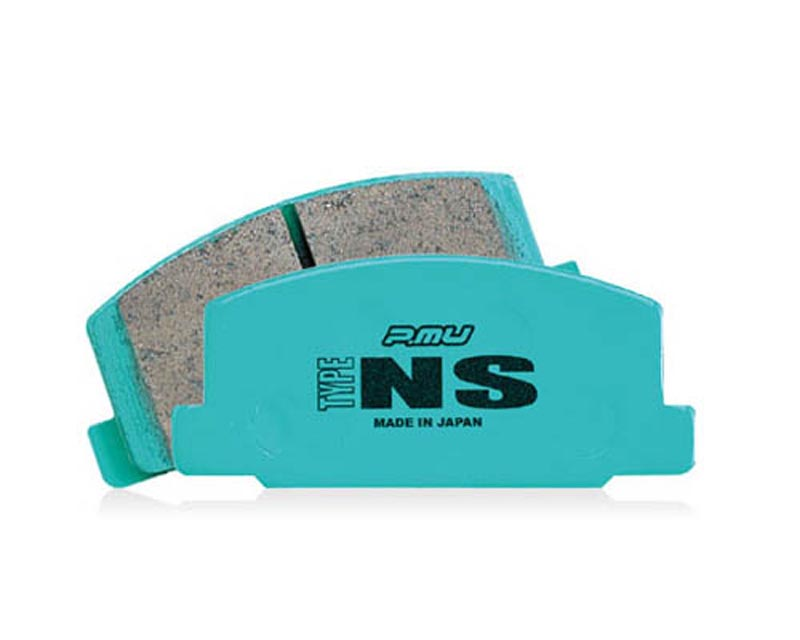 Project Mu Type NS Front Brake Pads Toyota 4Runner 03-06 - PSF108
