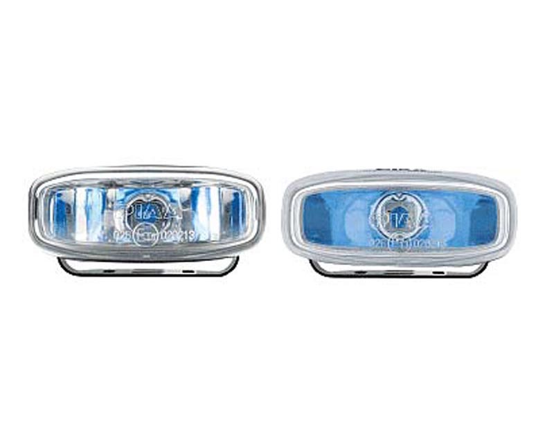 PIAA 2100X Series Xtreme White Platinum 55W=110W SMR Fog Lamp Kit
