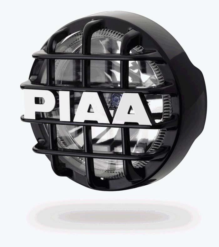 PIAA 510 Series Round Lens Cover - 45100