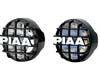 PIAA 510 Series 55W Super White Driving Lamps