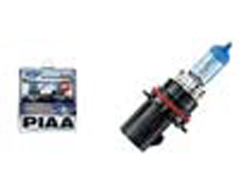 PIAA 9005 Series Xtra Xtreme White Plus 60W=120W Bulb Twin Pack