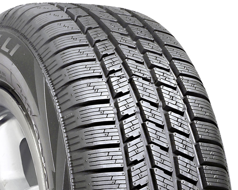 Pirelli Winter 210 Snow Sport Tires 205/60/16 92T Blk