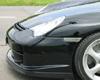 Image of Precision Porsche GT2 Style Front Bumper Porsche 996TT 01-05