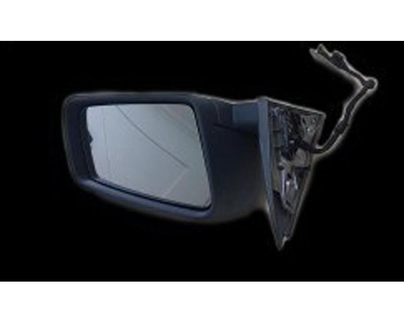 NR Auto 2013 Style Facelift Mirrors Mercedes S-Class W221 S550/S63 2006-2013 - 6721-M