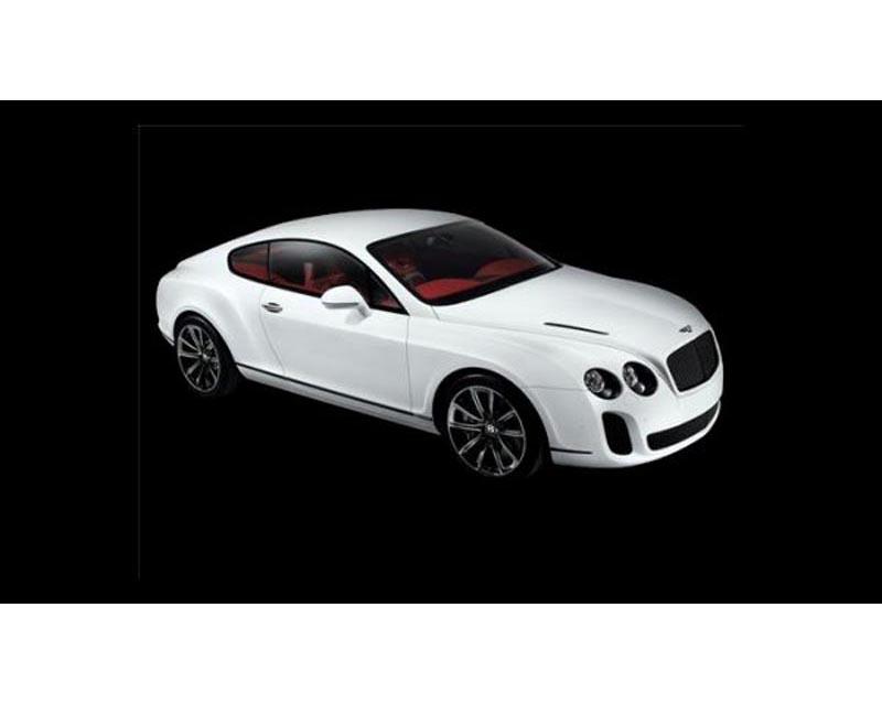 NR Auto Continental Super Sports Bodykit Bentley GT/GTC 2006-2011 - 11009-K