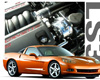 Image of ProCharger H.O. Intercooled Supercharger System Chevrolet Corvette C6 08-09