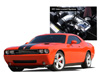 Image of ProCharger H.O. Intercooled Supercharger System Dodge Challenger Hemi SRT8 6.1L 08-10