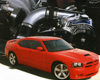 ProCharger H.O. Intercooled Supercharger System Dodge Charger Hemi 5.7L 06-10 - 1DD314-SCI-5.7