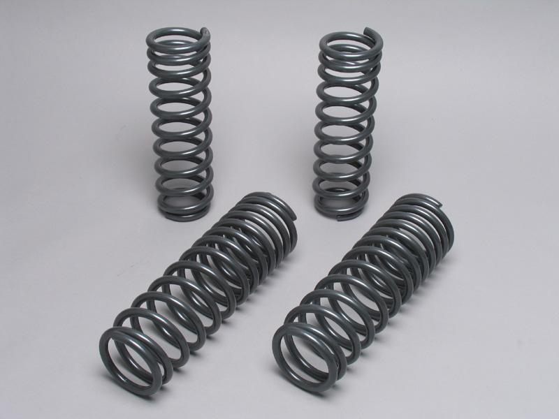 Progress Sport Lowering Springs Subaru WRX 08-14 - 40.2314