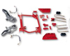 Rancho Suspension System 4in-3in Lift Ford F-150 4WD 1-2 Ton 97-04