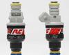 Image of RC Peak Hold Top Feed 1600cc Injectors Mitsubishi EVO VIII IX 03-08