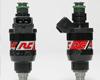 Image of RC Peak Hold Denso Style Top Feed 750cc Injectors Mitsubishi EVO VIII IX 03-08
