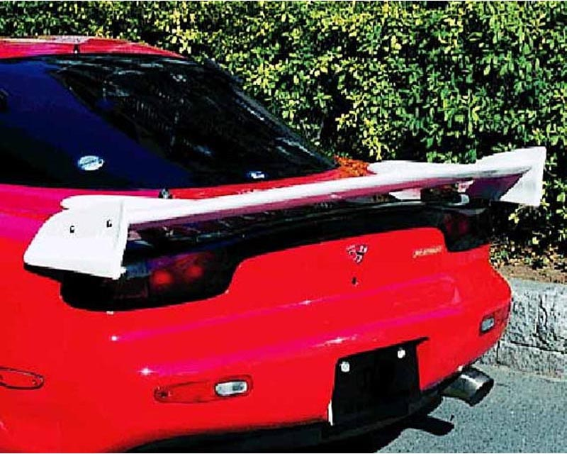 RE-Amemiya FD3S Rear Spoiler Type1 Mazda RX-7 93-02