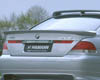 Hamann Rear Spoiler BMW 7 Series 05-08