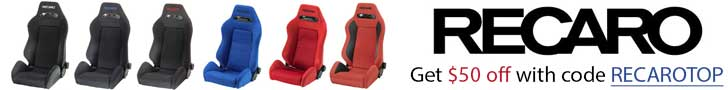 Recaro Coupon
