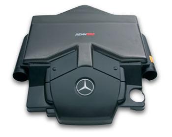 RennTech Stage 1 Power Package Mercedes-Benz E320 03-08 - PKG.211.E320.PERF01