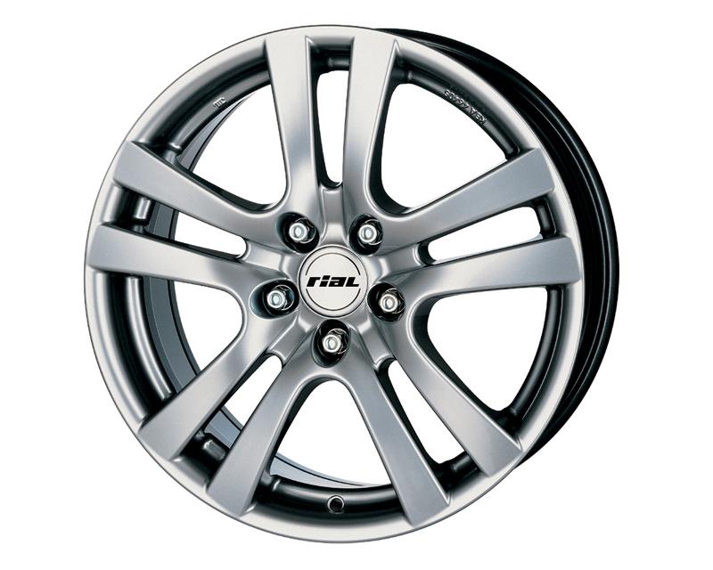 Rial Como Wheels 17x7.5 5x110 +35