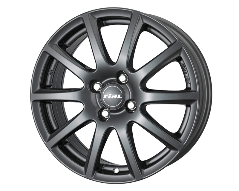 Rial Milano Wheels 16x6.5 5x110 +38