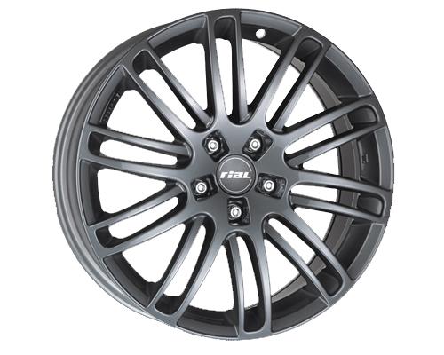 Rial Murago Wheels 17x7.5 5x112 +35