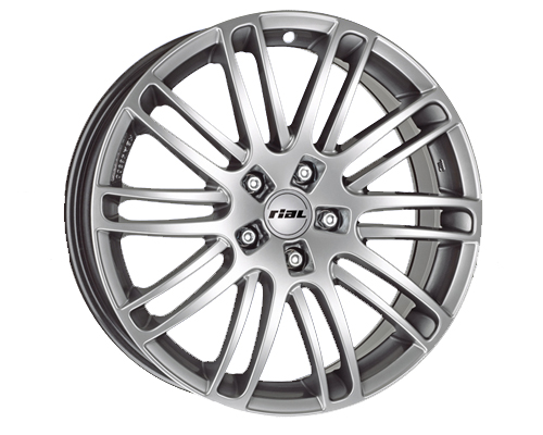Rial Murago Wheels 20x9 5x120 +45