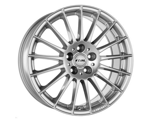 Rial Zamora Wheels 18x8 5x112 +48