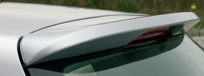 Rieger Rear Roof Spoiler Volkswagen Golf V 05-08 - R 59409