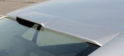 Rieger Carbon Look Rear Roof Spoiler Volkswagen Jetta V 05-10 - R 99745