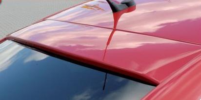 Rieger Rear Roof Spoiler Volkswagen Passat 3B & 3BG 00-05 - R 24038