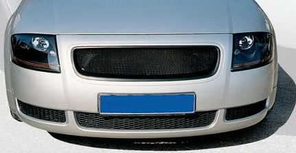 Rieger Front Sport Grill Audi TT 8N 00-06 - A 113501
