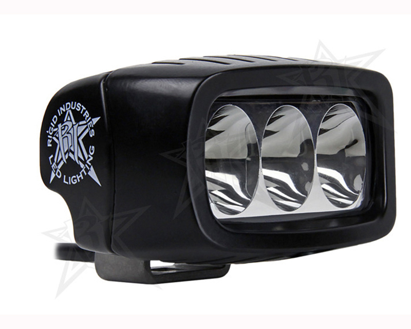 Rigid Industries SR-M2 Driving UV LED - 913393