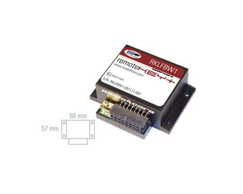 SmartTOP RemoteKEY Comfort Controller BMW E81 | E82  05-13 |E90 | E91 05-12 - RKLFBW1