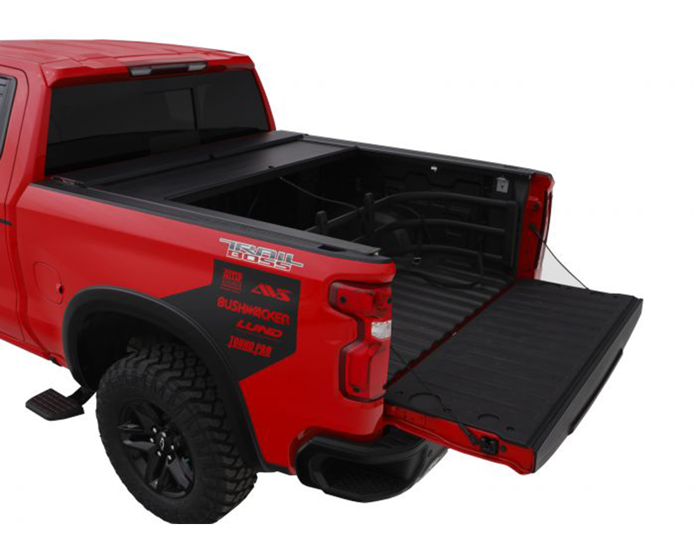 Bt112a Roll N Lock 09 14 Ford F 150 Sb 78 13 16in A Series Retractable Tonneau Cover