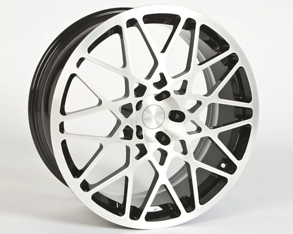 Rotiform BLQ Forged Monoblock Wheel 20x12