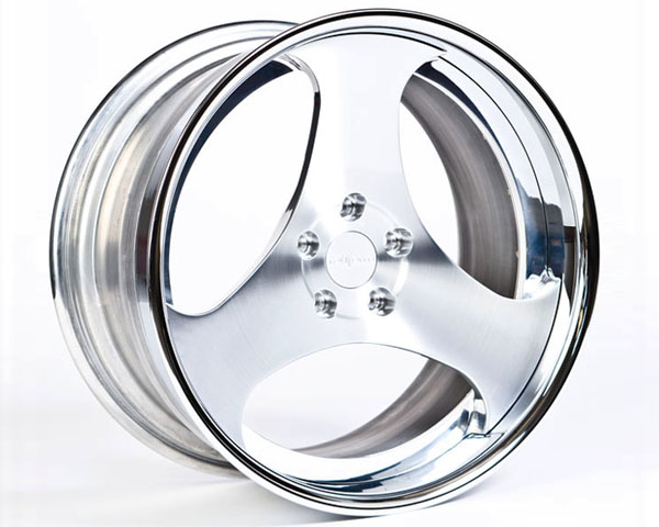 Rotiform BRU Forged 3-Piece Concave Wheel 24 Inch - BRUCC24