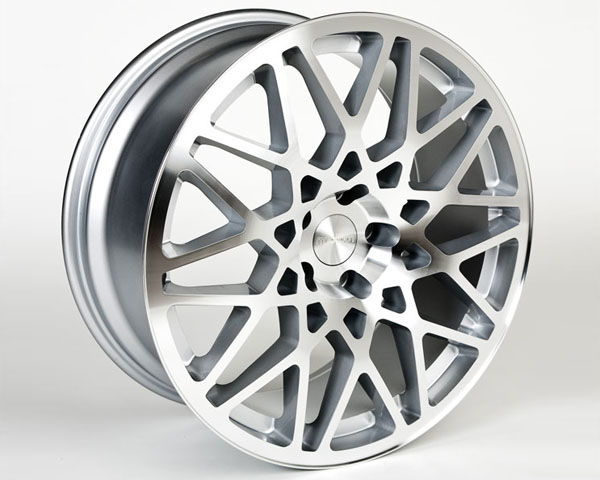 Rotiform BLQ Cast Monoblock Wheel 18x8.5 5x100