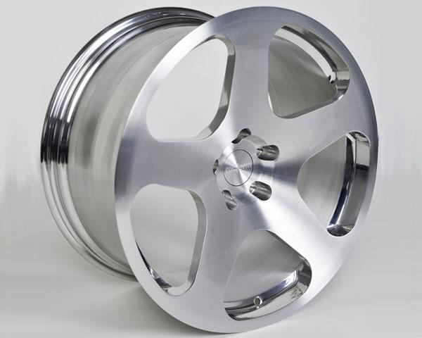 Rotiform NUE Cast Monoblock Wheel 19x8.5 5x100 - NUEV985354