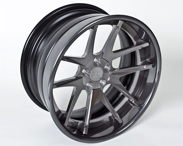 Rotiform SNA Forged 3-Piece Super Concave Wheel 18 Inch