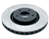 Image of Rotora Front OEM Rotor Ford F250 2wd 05-06