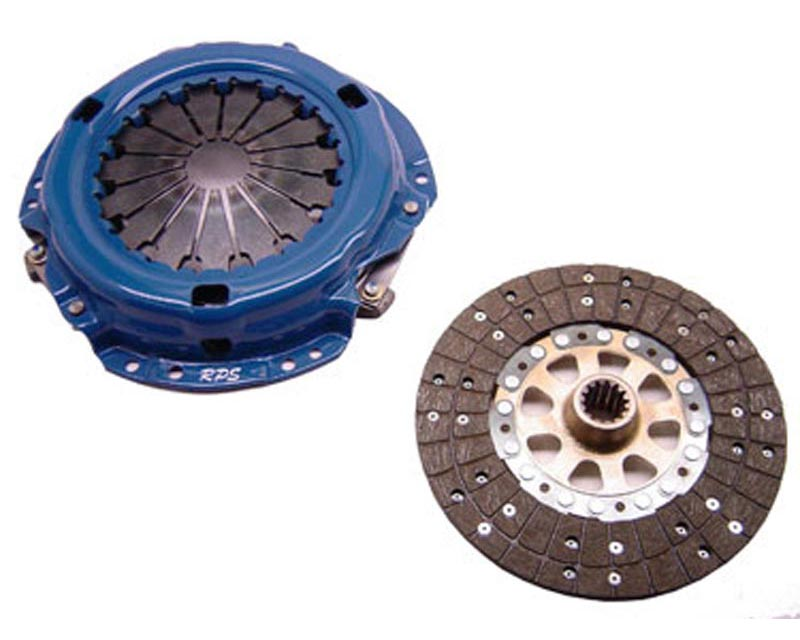 RPS Max Clutch Street Disc Toyota MR2 Turbo 87-92 - MS-22905-ST