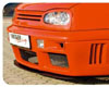 Image of Rieger Air Duct Set for RS4 Front Bumper Volkswagen Golf III 93-99