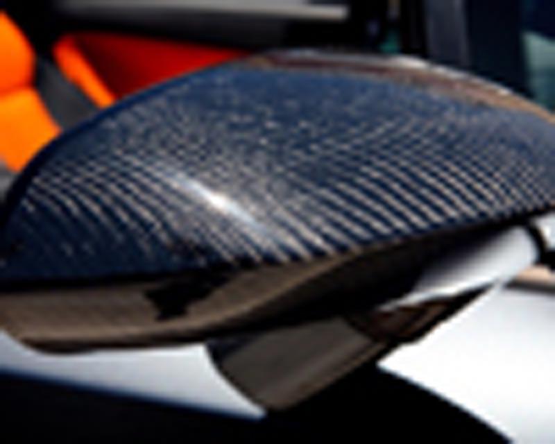 Image of RSC Tuning CS 600 Carbon Fiber Mirror Housing Lamborghini Gallardo 03-08