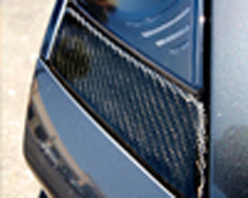 Image of RSC Tuning CS 600 Carbon Fiber Washer Covers Lamborghini Gallardo 03-08