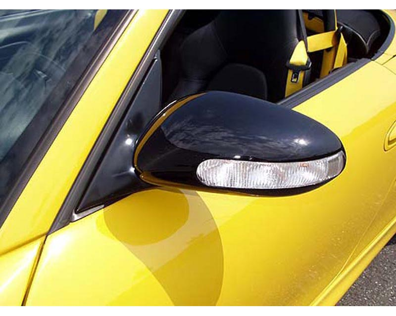 SpeedART Sport Mirror w/ Integrated Blinker Porsche 996 98-05 - P96.731.00134