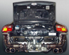 Image of SpeedART 420hp Turbo Kit Porsche 996 3.6 Carrera