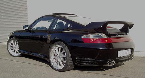 SpeedART GT2 Style Rear Wing Porsche 996 98-05 - P96.512.00234
