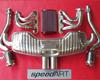 Image of SpeedART 315hp Power Kit I Porsche Boxster 987 05-08